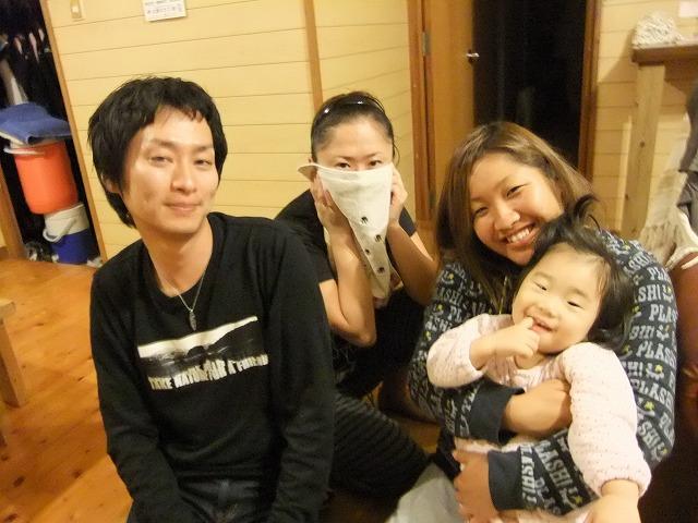 またまた沖縄ゲストハウスでユンタク 山田さん
