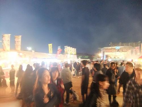 読谷祭り♪