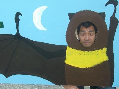 沖縄「こどもの国」(#^.^#)