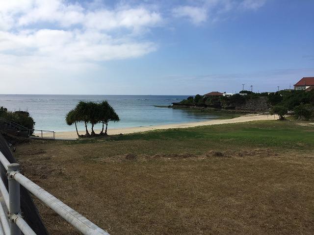 お宿の近くのプライベートビーチ☆